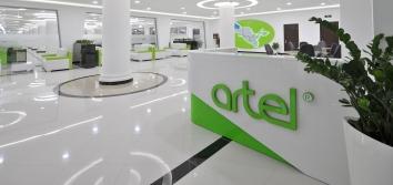 AEServis- Artel-in rəsmi servis mərkəzi
