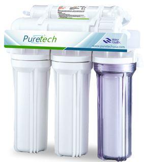 Водяной фильтр Puretech 1