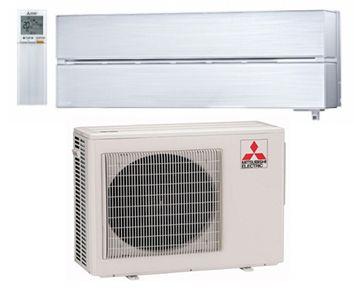 Kondisioner MITSUBISHI Electric MSZ/MUZ-LN25V