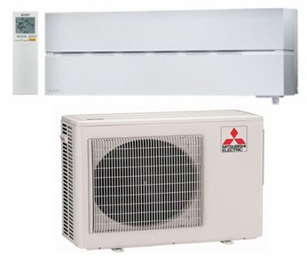 Кондиционер MITSUBISHI Electric MSZ/MUZ-LN35W