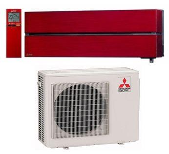 Кондиционер MITSUBISHI Electric MSZ/MUZ-LN60R