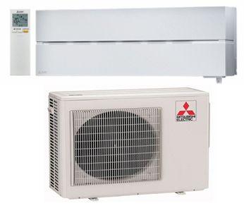 Кондиционер MITSUBISHI Electric MSZ/MUZ-LN60W