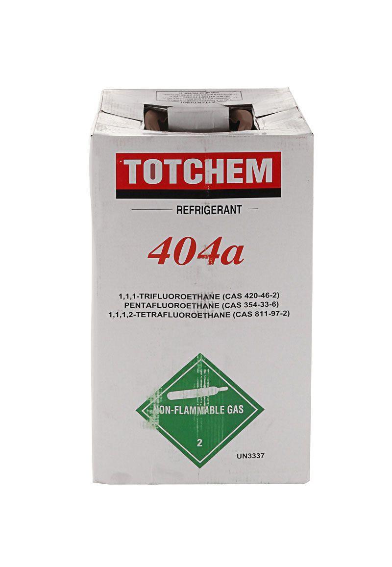 404 A gas