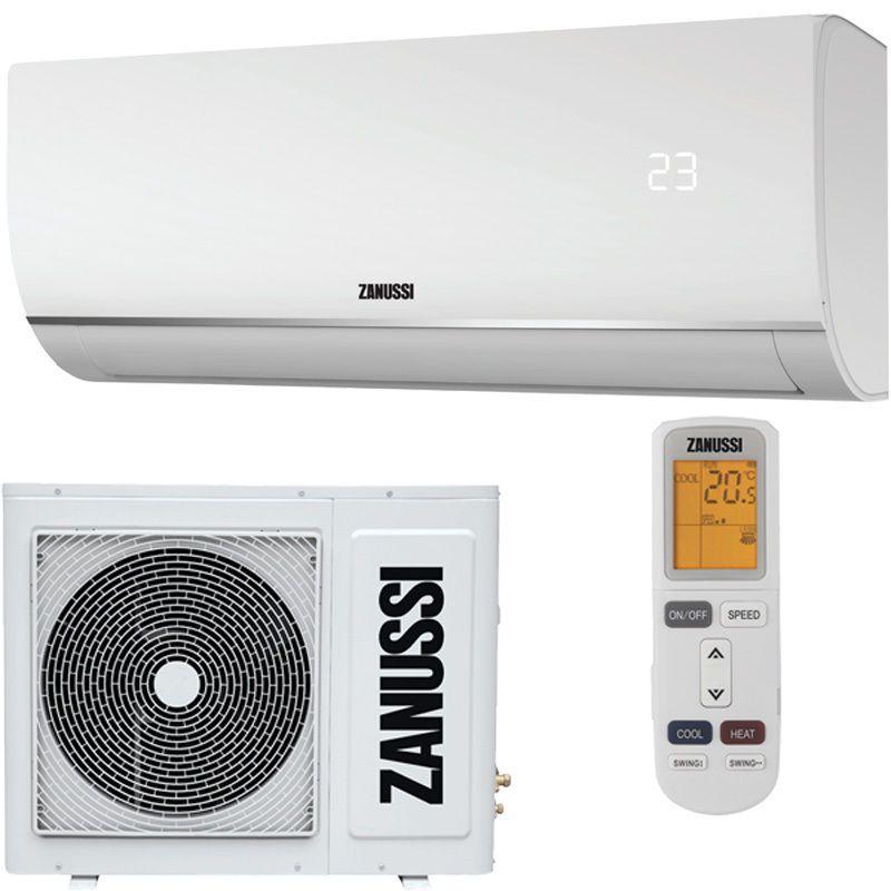 Кондиционер Zanussi ZACS-24 HS/N1