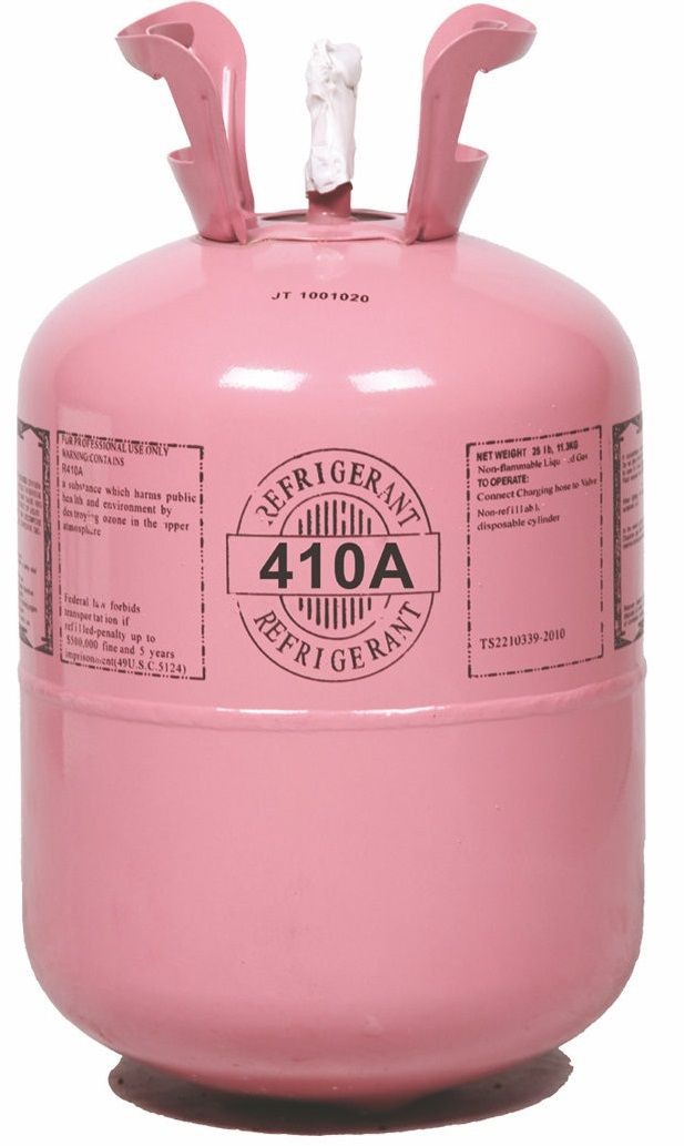 Kondisioner freon 410A