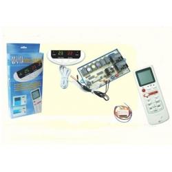 Universal Kondisioner Plata QD-U10A
