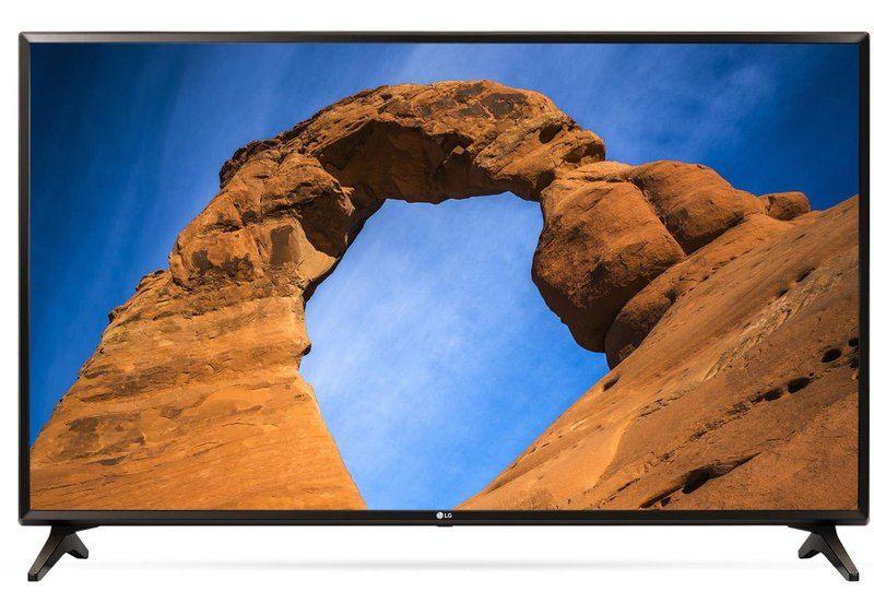 Televizor LG 49LK5910PLC