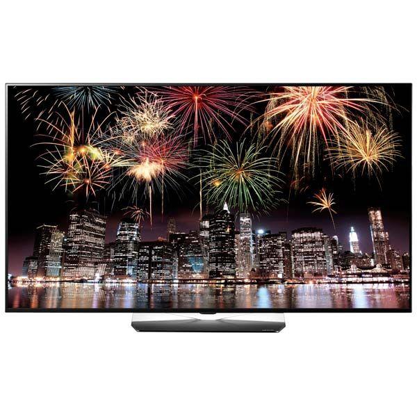 Телевизор LG OLED-55B8SLB