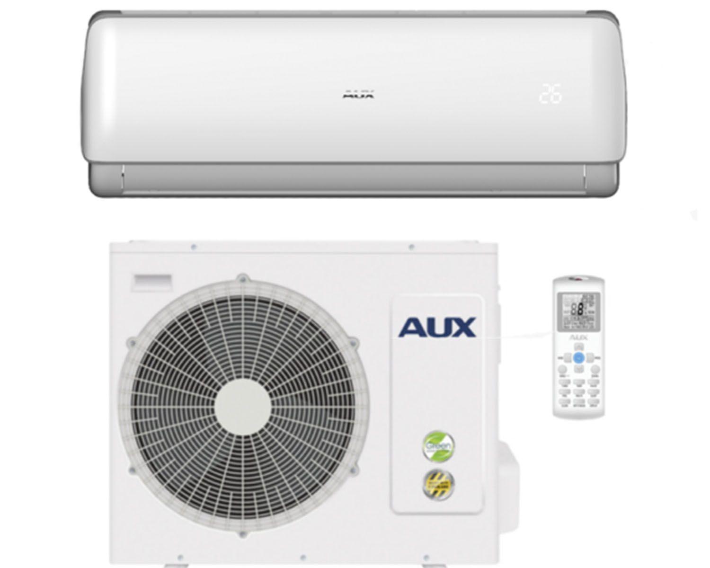 Кондиционер AUX ASW-H10A4/FMR1D1/ASW-H10A4/MR1D1