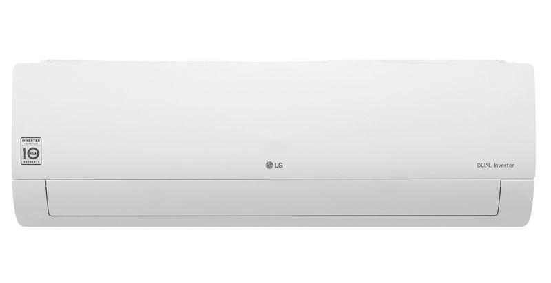Kondisioner LG I12CGH Inverter