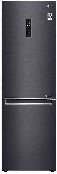 Холодильник LG GA-B459SBUM