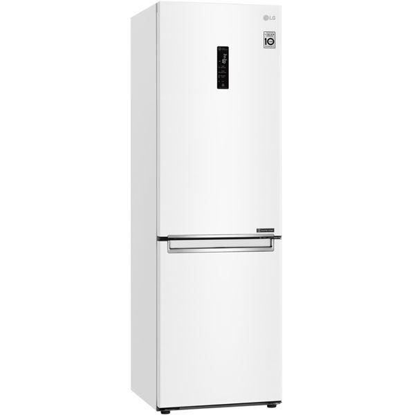 Холодильник LG GA-B459SQQZ