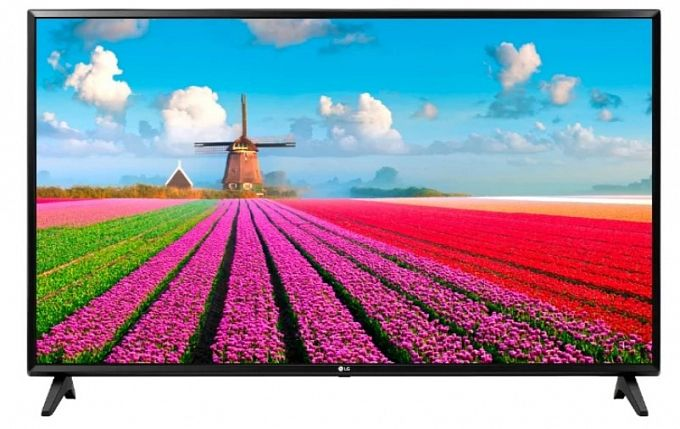 "Televizor Full HD 43"" Smart TV LG 43LJ594V"