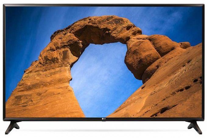 "Televizor Full HD  43"" Smart TV LG 43LK5910PLC"