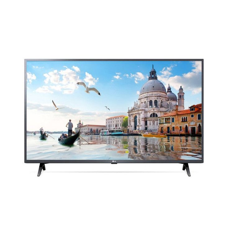 "Телевизор 4K UHD 49"" Smart TV LG 49UN73506LB"